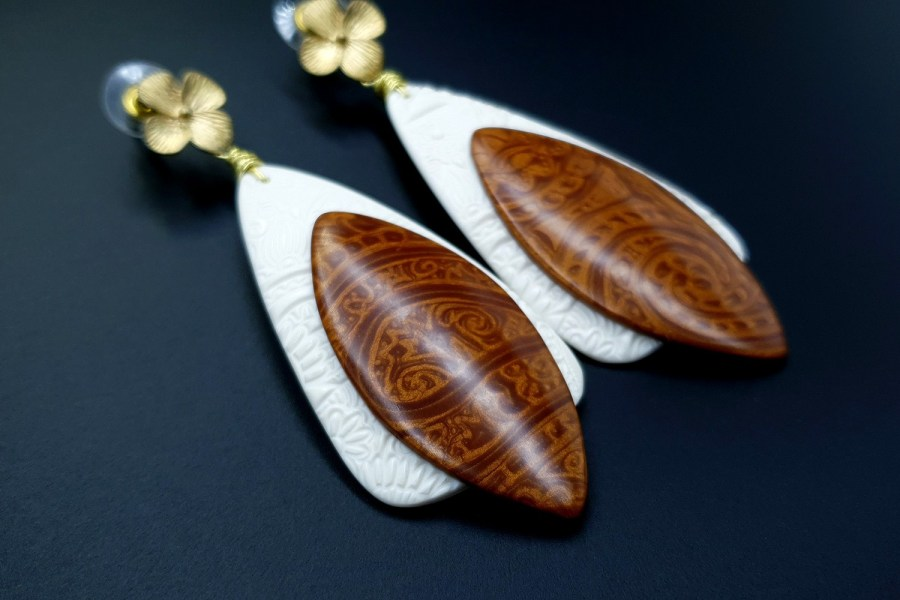 Elegance and Simplicity Earrings 10
