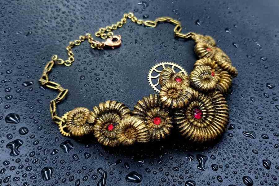 Product Focilizes Treasure Necklace 06