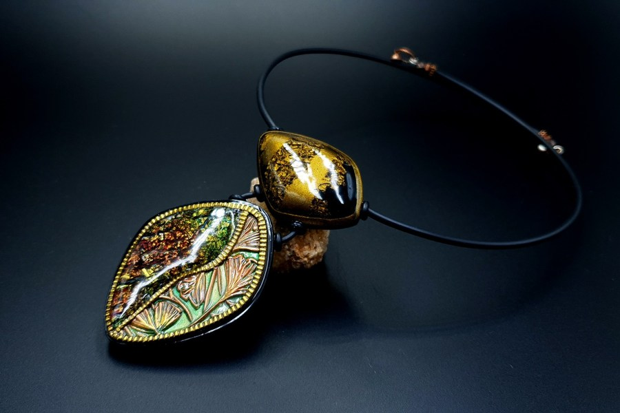 Product Forest Treasure Pendant 03