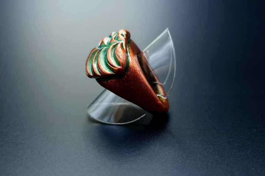 Sea Gift Ring 02