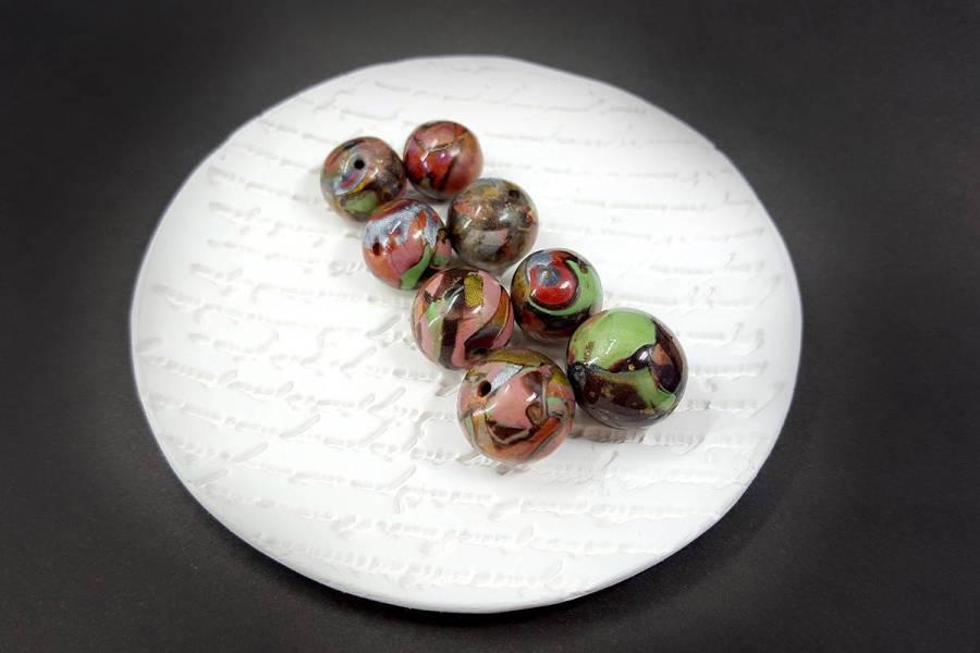 Beads Set 40 p06