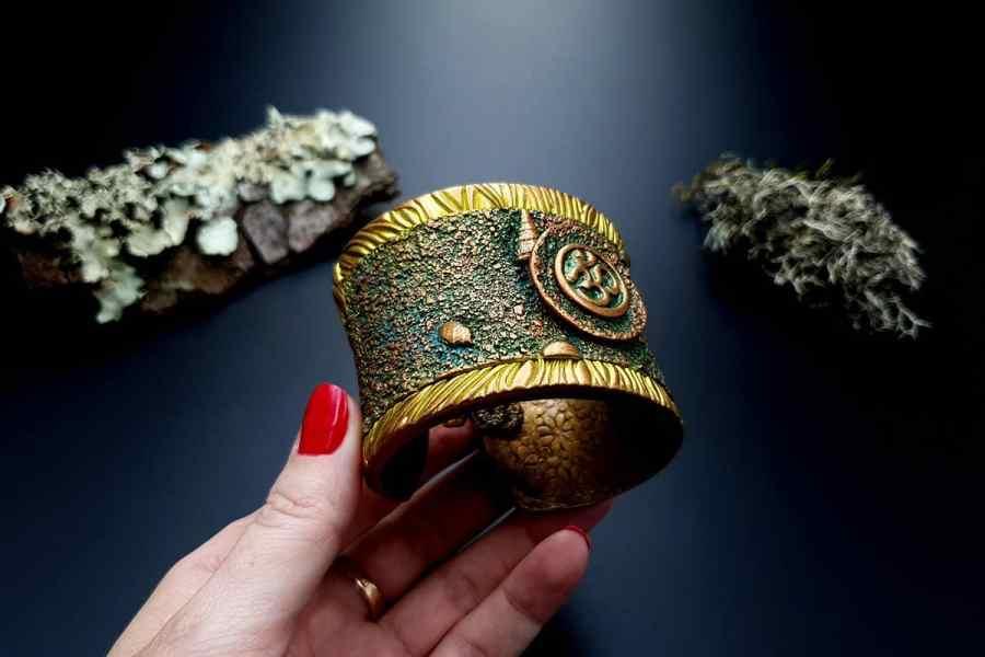 Bracelet Cuff OM 20191012_140642