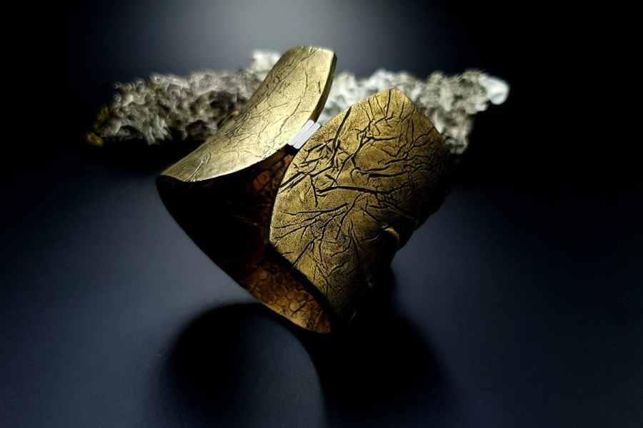 Bracelet Cuff The Goddess img05