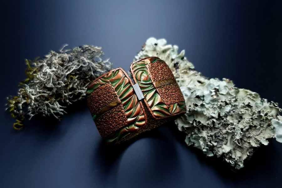 Bracelet Cuff img03