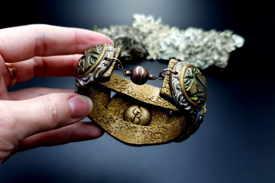 Bracelet Cuff img06