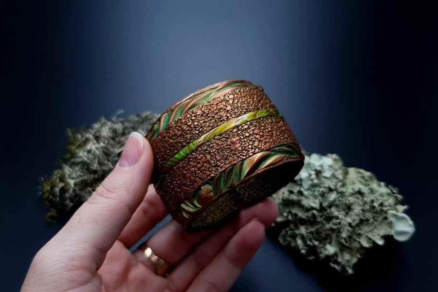 Bracelet Cuff img07