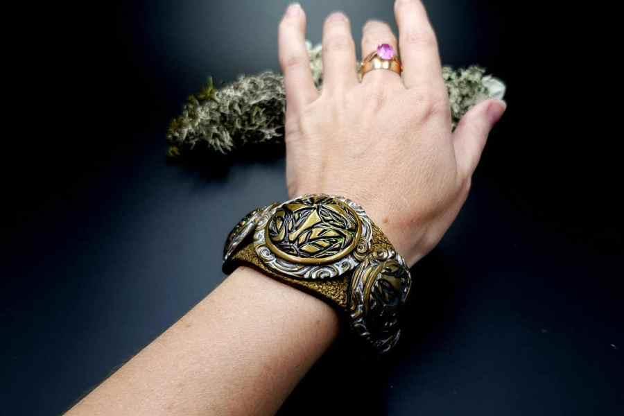 Bracelet Cuff img10