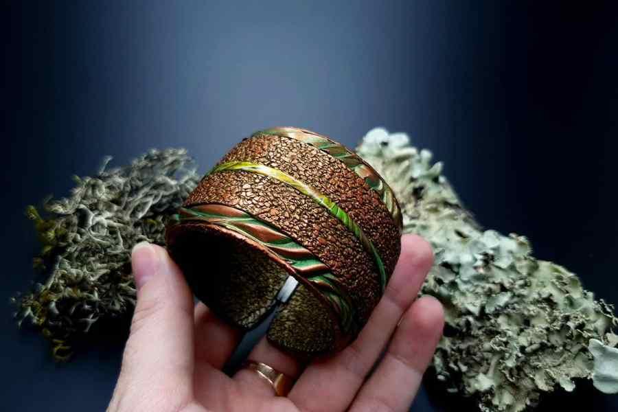 Bracelet Cuff img11