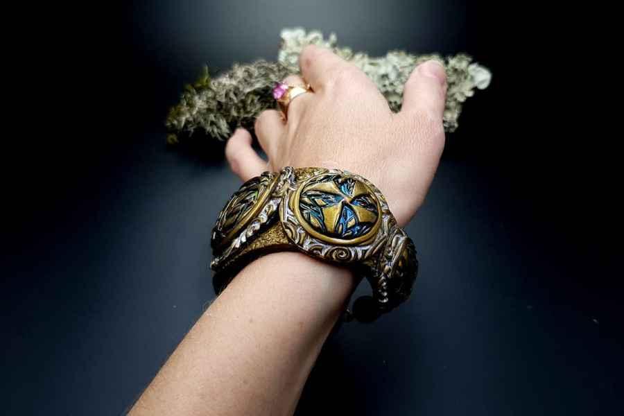 Bracelet Cuff img13