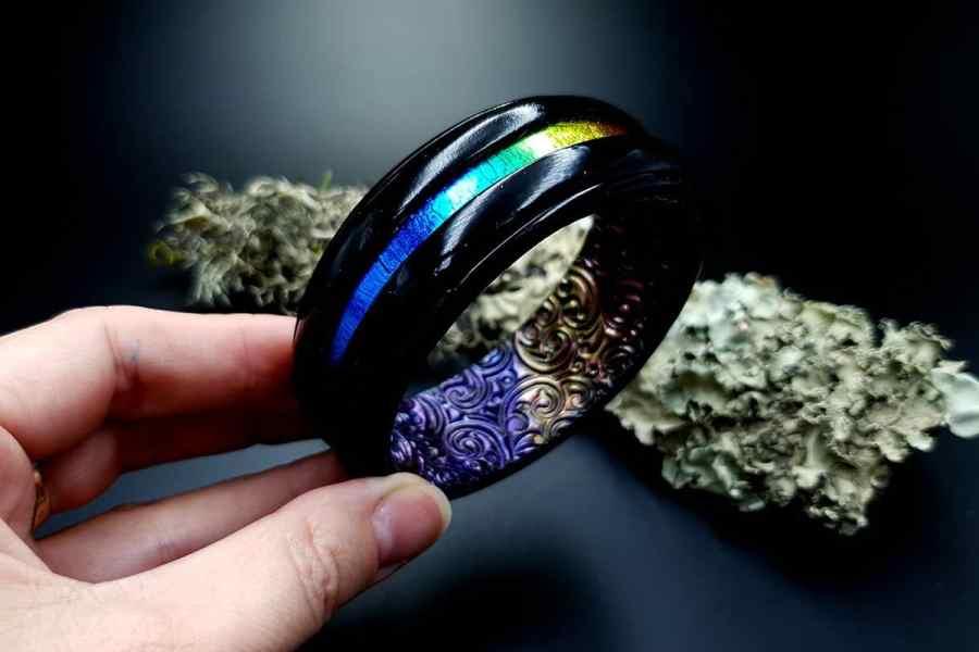 Bracelet Raibow Dreams img08