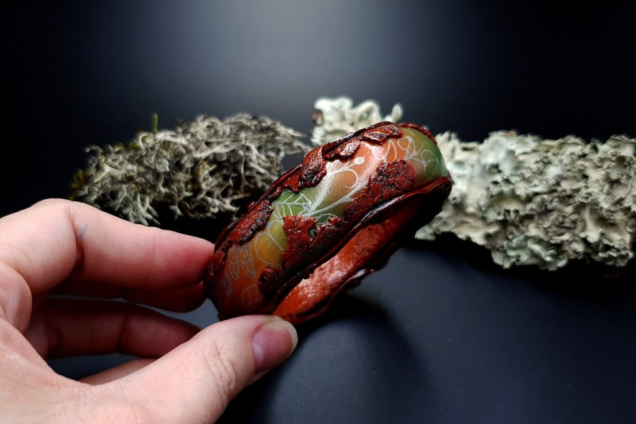 Bracelet Rusted Metal img16