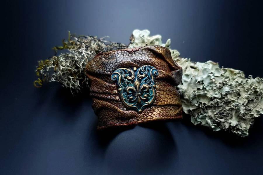Bracelet The Royal Treasure img01