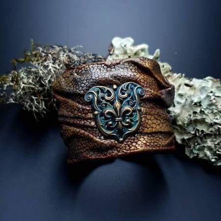 Bracelet The Royal Treasure