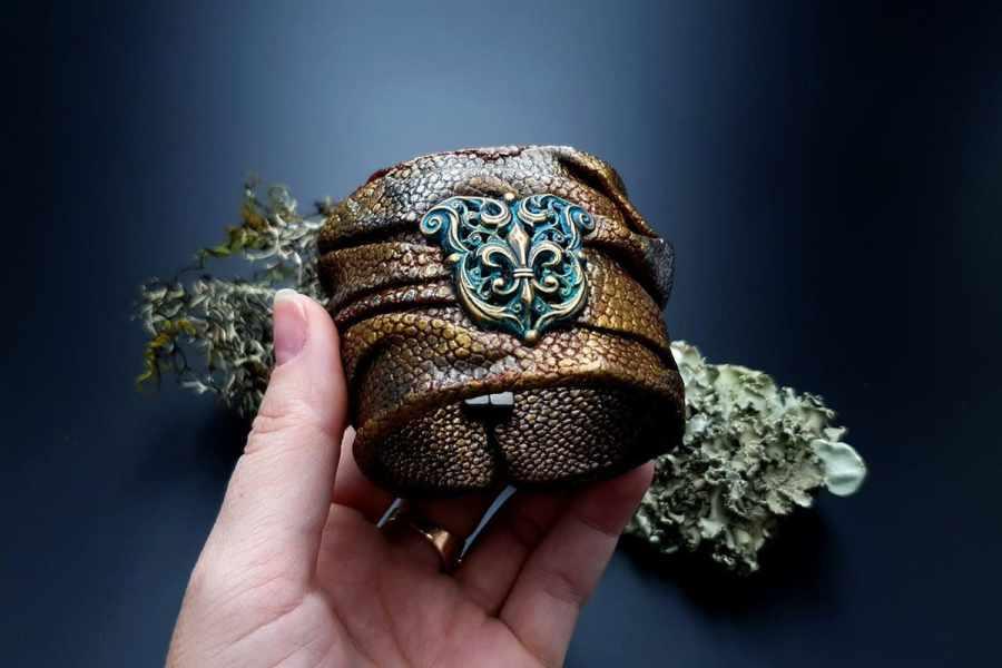 Bracelet The Royal Treasure img06