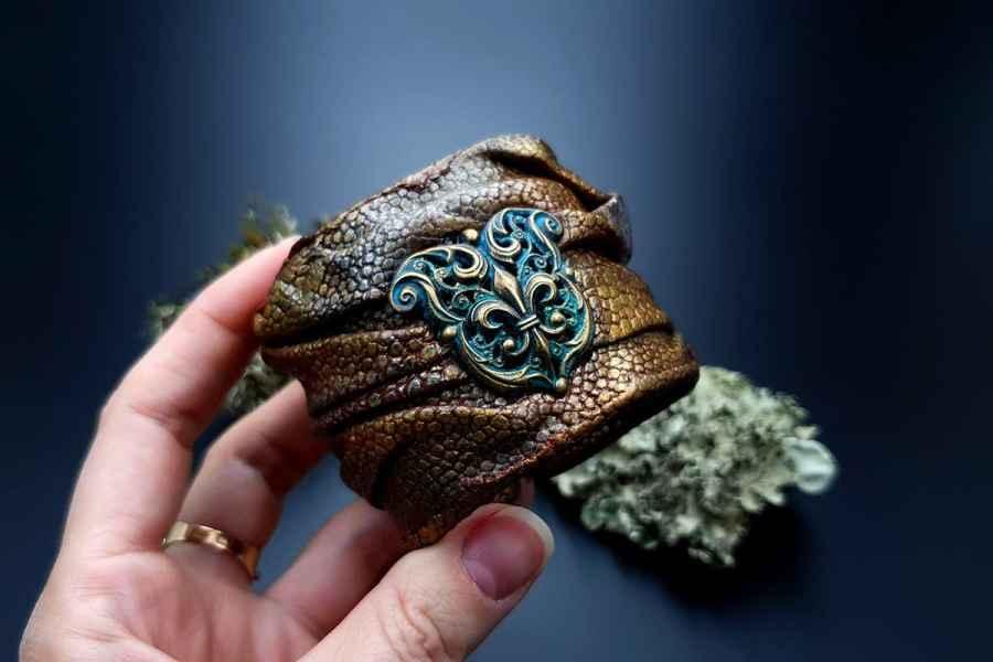 Bracelet The Royal Treasure img08