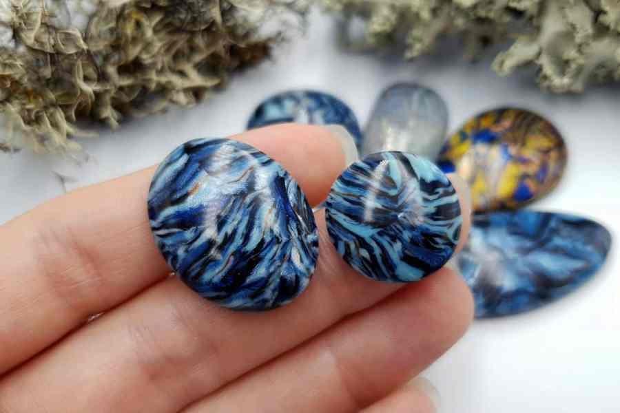 Labradorite Pietersite Stone Mix 20191006_133303