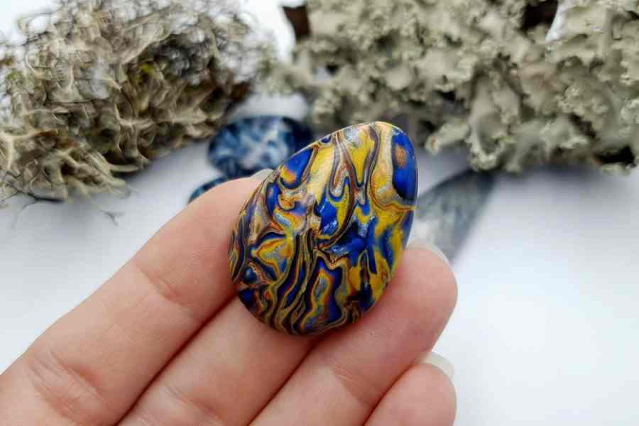 Labradorite Pietersite Stone Mix 20191006_133503