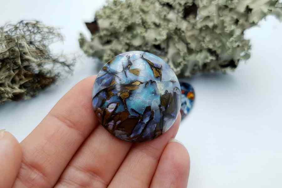 Labradorite Pietersite Stone Mix 20191006_135918