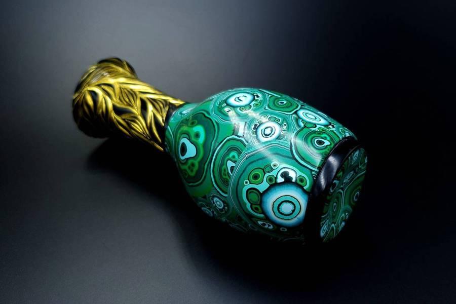 Malachite Vase1 p09