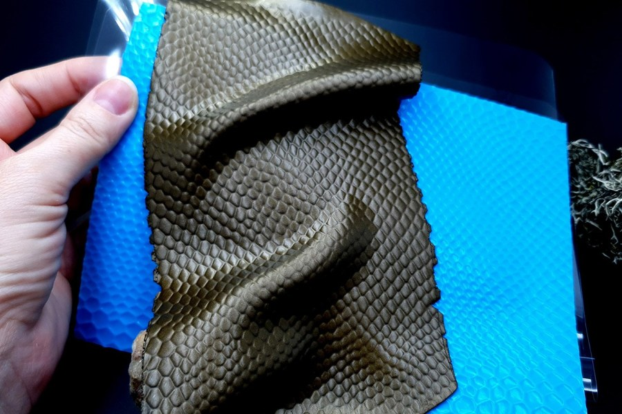 Snake Skin 2 - Silicone Texture, Small Size 1
