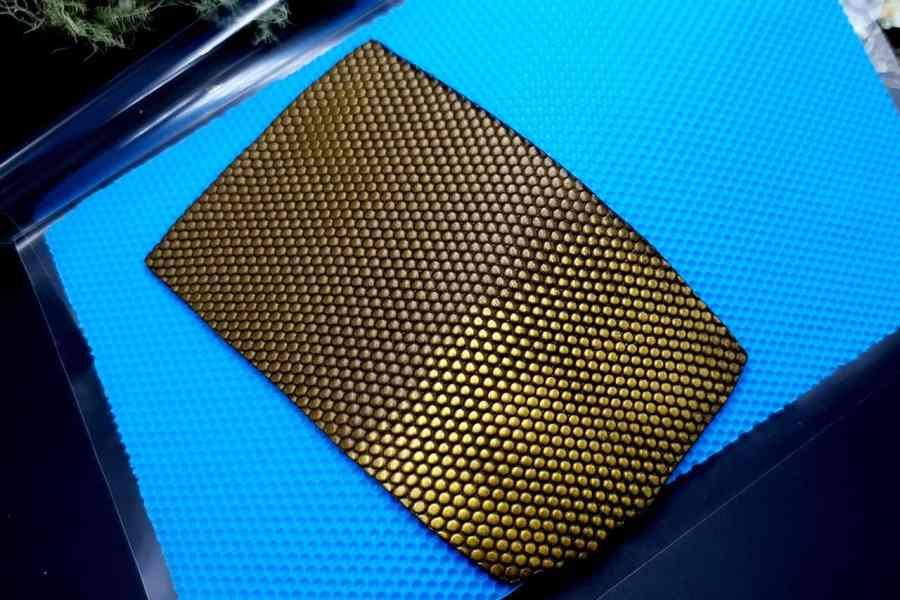 Micro Dots - Silicone Texture, Small Size 2
