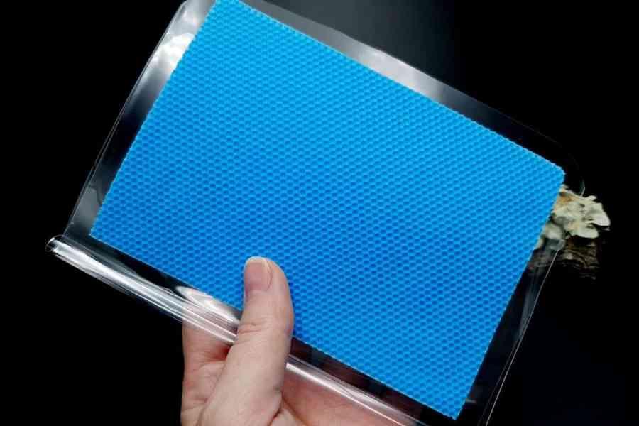 Micro Dots - Silicone Texture, Small Size 5