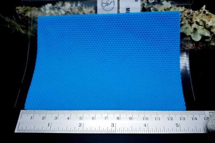 Micro Dots - Silicone Texture, Small Size 6