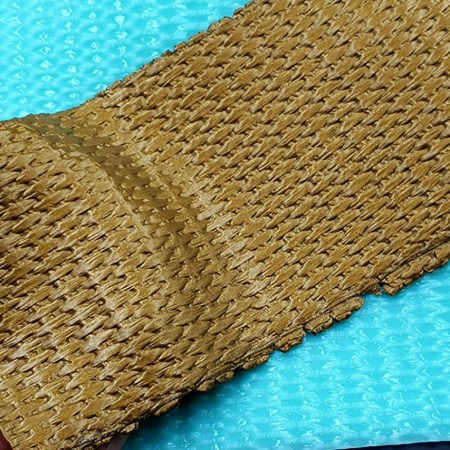 Weaving Grain Leather 1 – Silicone Texture, Small Size