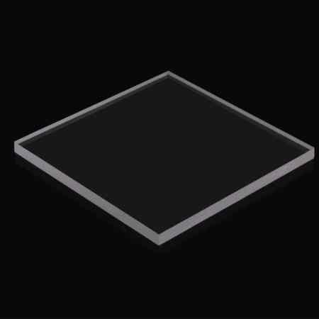 Pressure plate, acrylic transparent tile tool