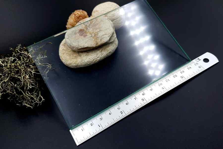 Glass Tile - Size 10x15cm 2