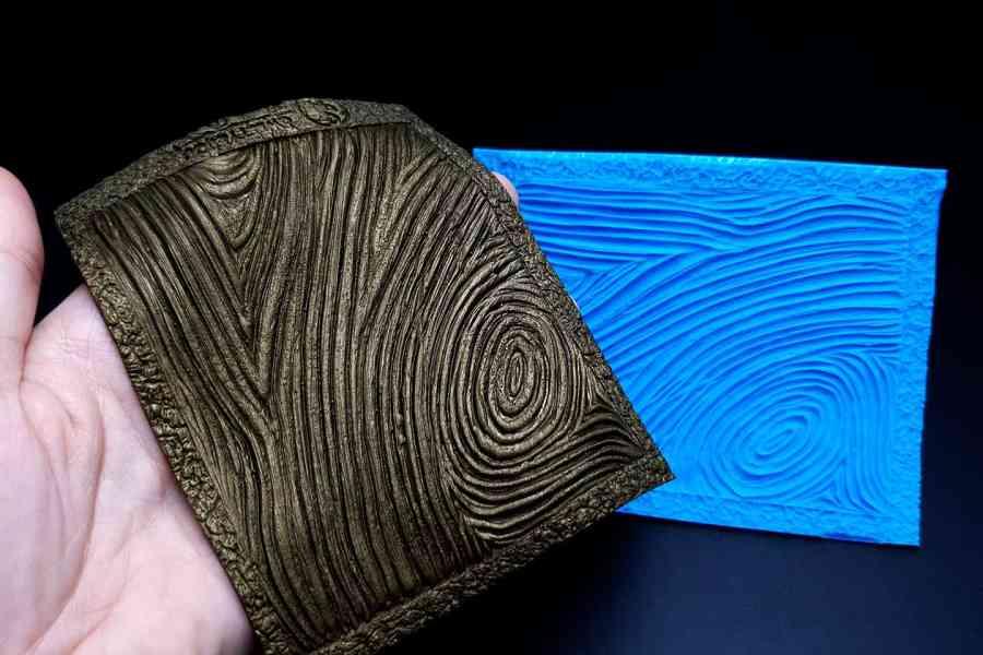 Wooden Pattern 6