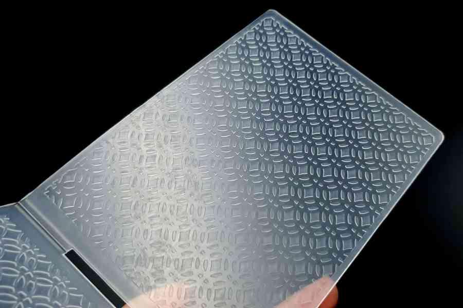 Coins (12.5x12.7cm) - Plastic Textures 6