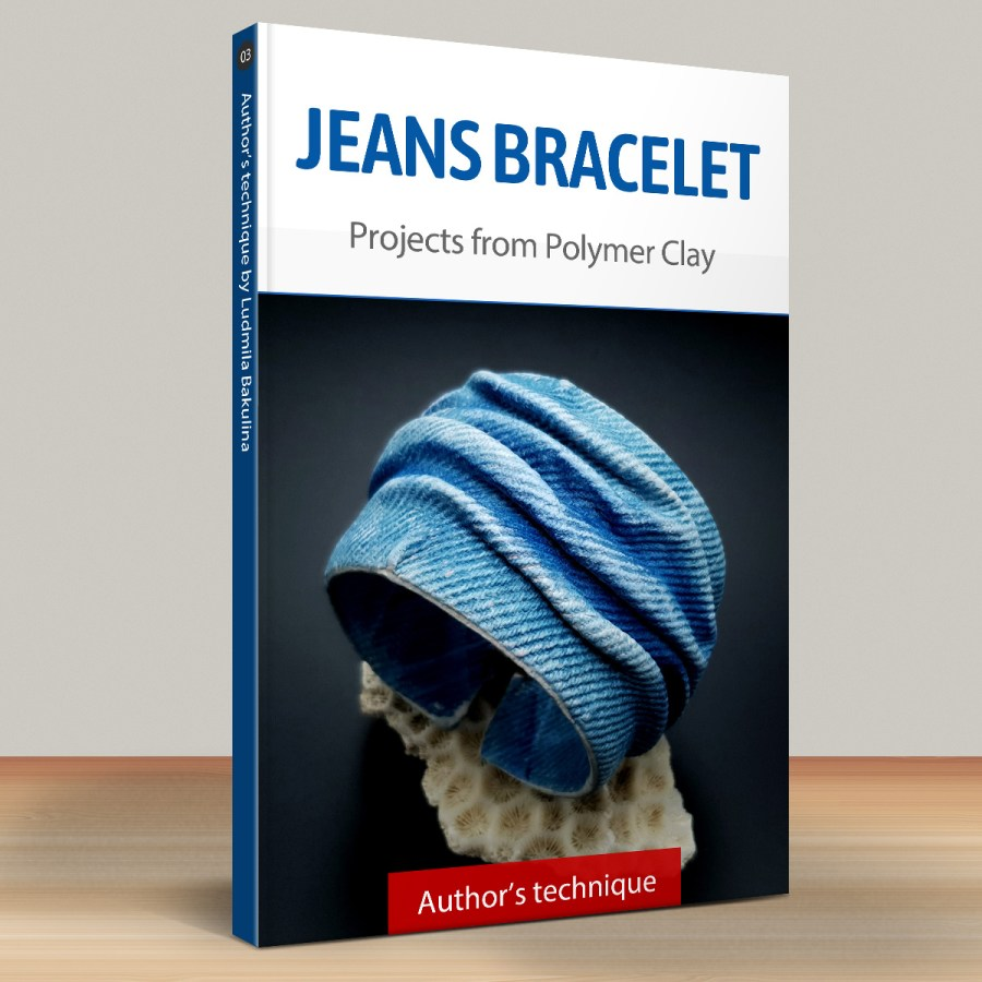 Faux Jeans/Denim Fabric - Video Course 7