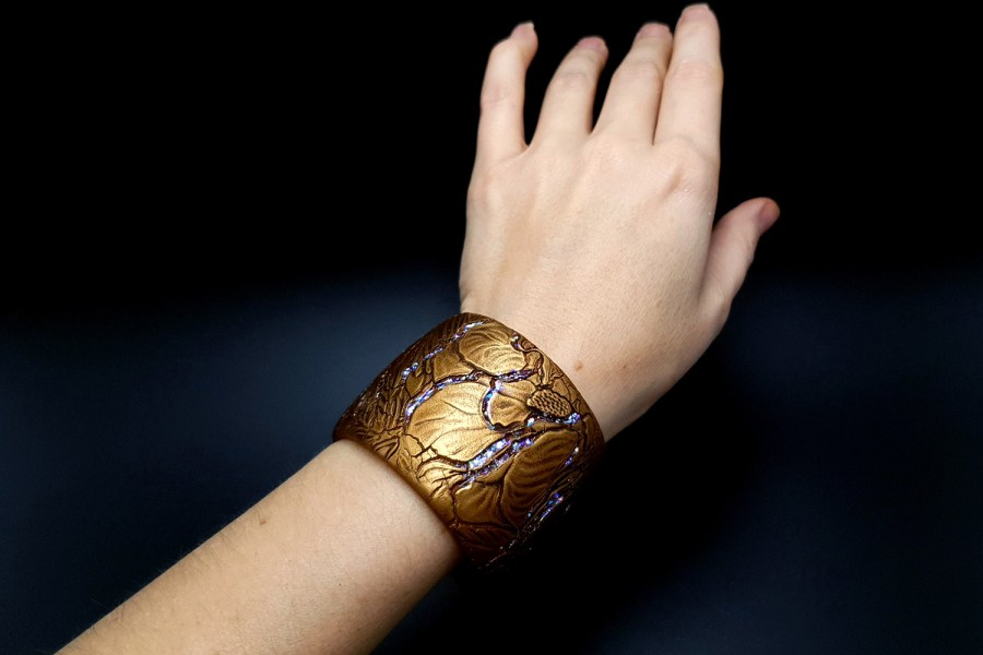 "Bracelet ""Magic"" 8"