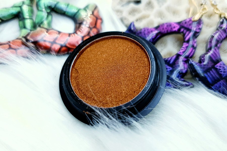 "Solid Powder ""Vintage Copper"" 1"