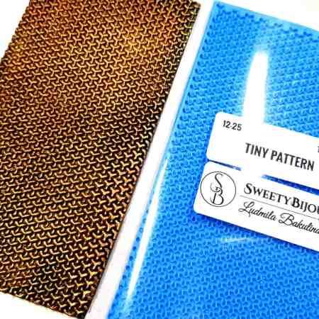 Tiny Pattern