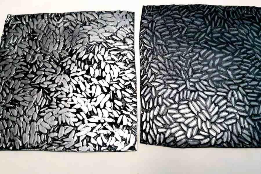Small Rice Deep Pattern #1 10