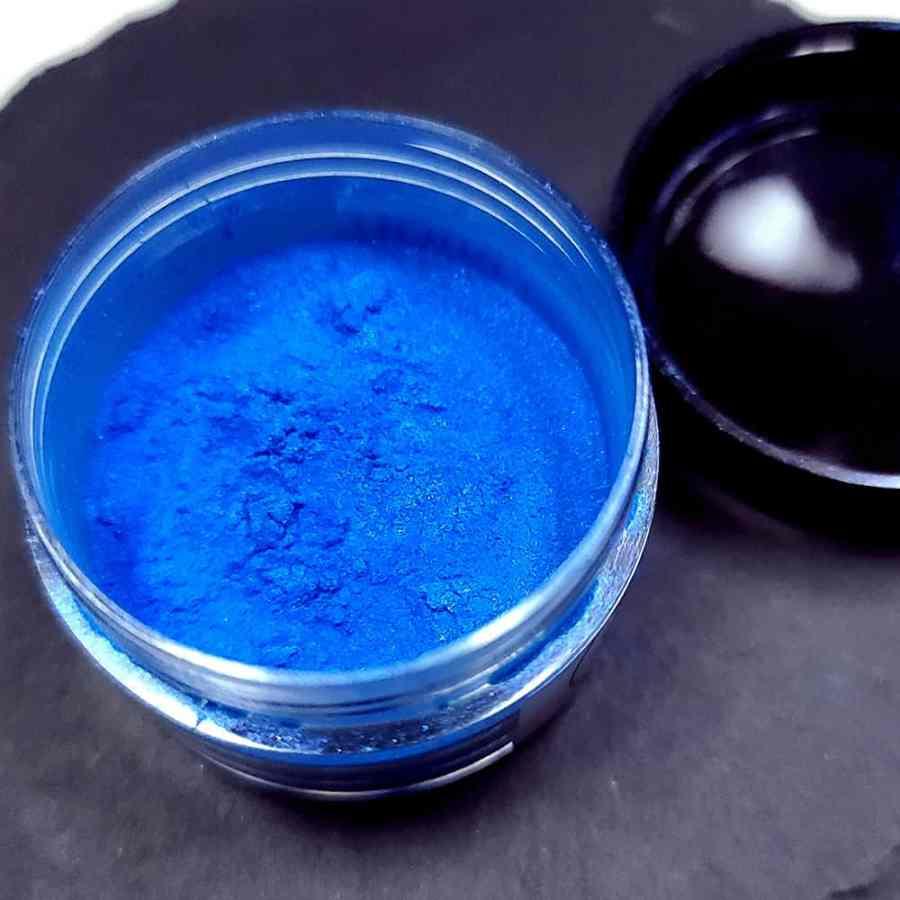 Rich Blue Pearl