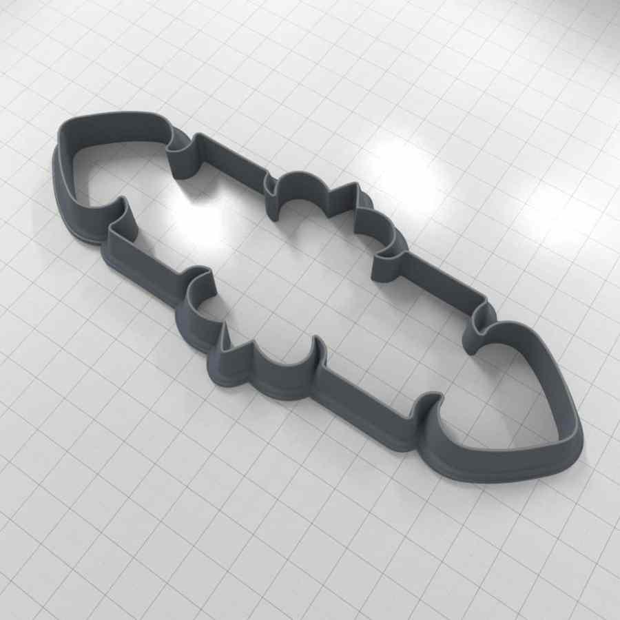 Bracelet Cutter #10
