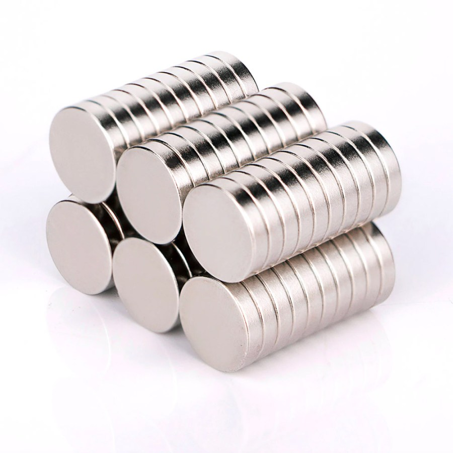 10 Strong Magnets for Jewelry (12x2)