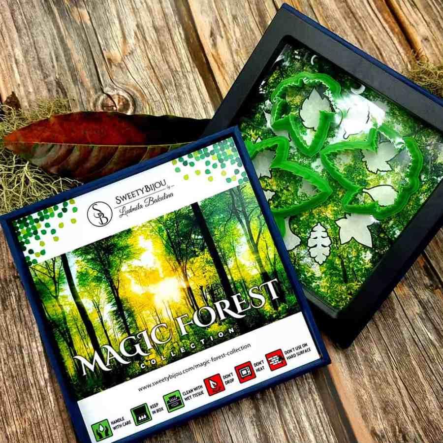 Magic Forest Cutters #1