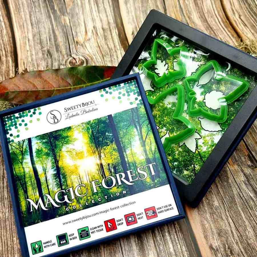Magic Forest Cutters #5