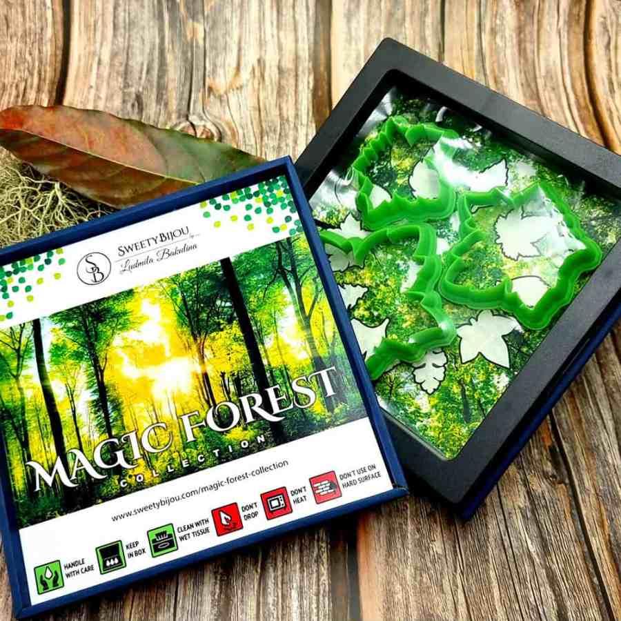 Magic Forest Cutters #7