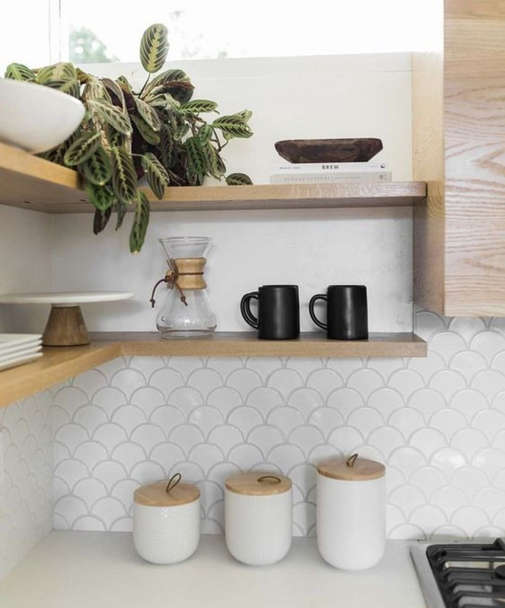 Amazing White Kitchen Design Ideas Which Will Make You Like Cooking 07