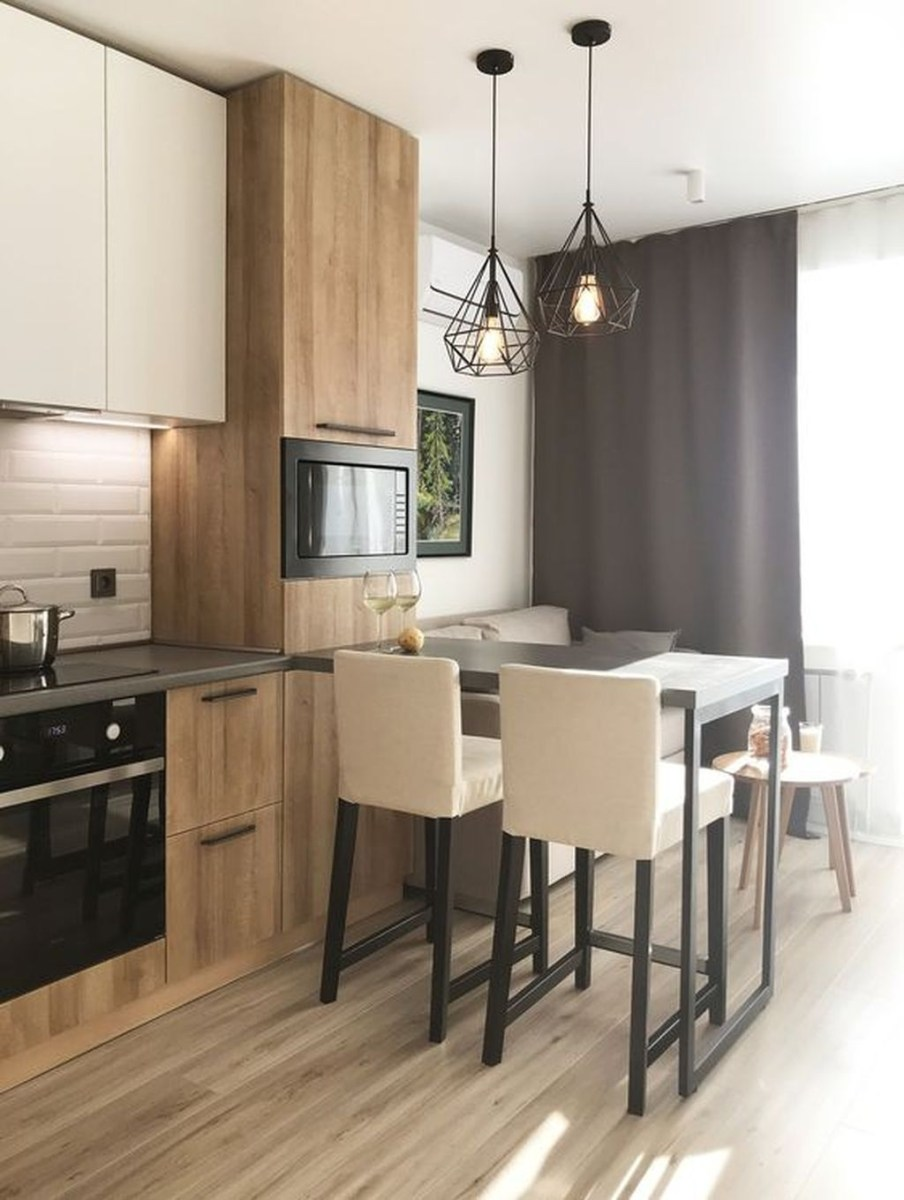 Amazing White Kitchen Design Ideas Which Will Make You Like Cooking 32