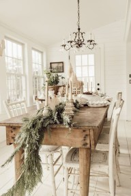 Amazing Winter Home Decoration Ideas 39