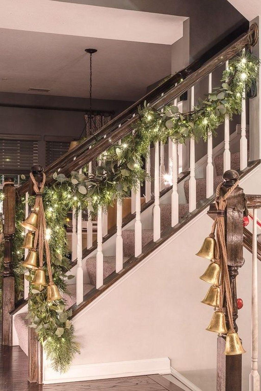Amazing Winter Home Decoration Ideas 46