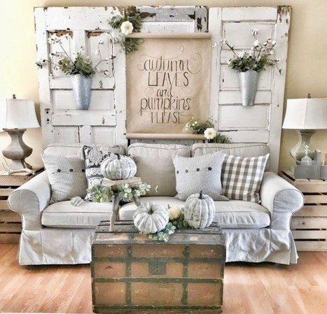 Awesome Winter Simple Living Room Decor Ideas You Must Try 49