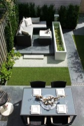 Beautiful Small Backyard Landscaping Ideas 25