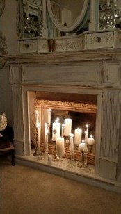 The Best Christmas Fireplace Decoration For Any Home Model 26